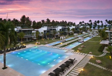 LuxeGetaways Magazine | Courtesy Sublime Samana Hotel & Residences 2
