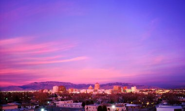 LuxeGetaways | Courtesy Marble Street Studio / Albuquerque Tourism