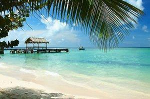 LuxeGetaways Magazine   Courtesy Caribbean Travel Association   Pigeon-Point-Jetty