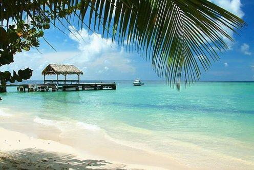 LuxeGetaways Magazine | Courtesy Caribbean Travel Association | Pigeon-Point-Jetty