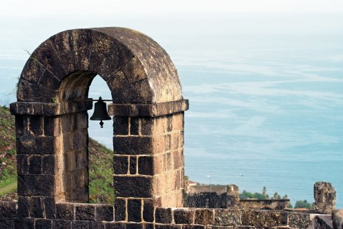 LuxeGetaways Magazine | Courtesy Caribbean Travel Association | St. Kitts