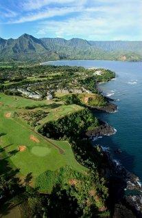 LuxeGetaways   Teeing It Up Hawaiian Style on Kaua'i