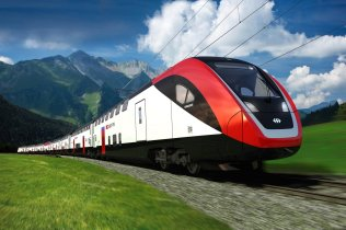 LuxeGetaways | Navigating Switzerland by Swiss Federal Railways (SBB)