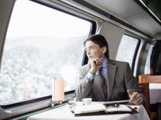 LuxeGetaways - Luxury Travel - Luxury Travel Magazine - Luxe Getaways - Luxury Lifestyle - Navigating Switzerland by Swiss Federal Railways - SBB - Switzerland Train Travel - Business Traveler