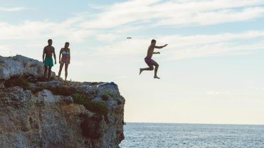 hover-camera-passport-on-a-cliff