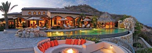 Casa De La Osa