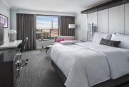 Rooms/Suites | JW Marriott DC