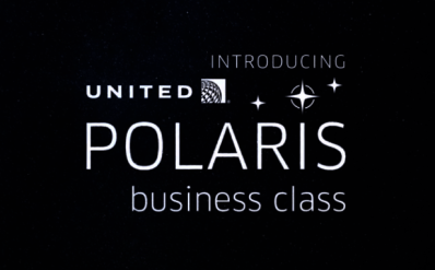Fly in Comfort and Style with United Polaris