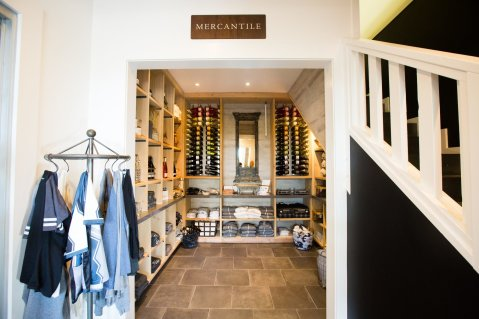 LuxeGetaways - Luxury Travel - Luxury Travel Magazine - Luxe Getaways - Luxury Lifestyle - Napa Valley Wine Experiences - Mercantile