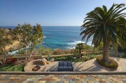 LuxeGetaways - Luxury Travel - Luxury Travel Magazine - Luxe Getaways - Luxury Lifestyle - Laguna Beach Real Estate - DeCaro Auctions - Beachside Patio