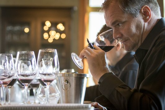 LuxeGetaways - Luxury Travel - Luxury Travel Magazine - Luxe Getaways - Luxury Lifestyle - Napa Valley Wine Experiences - Alpha Omega Winemaker Jean Joefiger