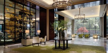 LuxeGetaways - Luxury Travel - Luxury Travel Magazine - Luxe Getaways - Luxury Lifestyle - Travel Packages - Palace Hotel Tokyo