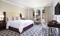 LuxeGetaways - Luxury Travel - Luxury Travel Magazine - Luxe Getaways - Luxury Lifestyle - Contest - Sweepstakes - Boca Club - Cloister King Room