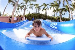 LuxeGetaways - Luxury Travel - Luxury Travel Magazine - Luxe Getaways - Luxury Lifestyle - Contest - Sweepstakes - Boca Resort - Flowrider