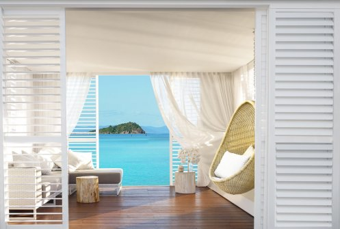 LuxeGetaways - Luxury Travel - Luxury Travel Magazine - Best of Australia - One&Only - One and Only Resorts - Cabana