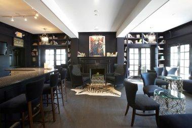 LuxeGetaways - Luxury Travel - Luxury Travel Magazine - Luxe Getaways - Luxury Lifestyle - North Carolina Travel - Springhouse