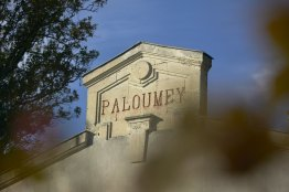 Credit Chateau Paloumey
