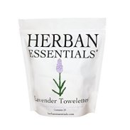 4. Scented Towelettes - Lavender