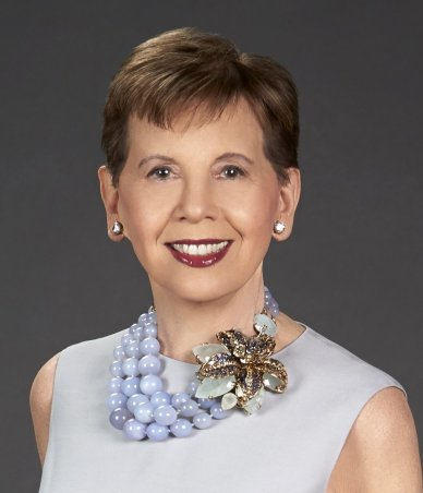 Adrienne Arsht - Photo Credit Greg Powers