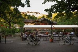 LuxeGetaways - Luxury Travel - Luxury Travel Magazine - Geneva City Guide - Geneva Switzerland - Swiss Tourism - Bastions