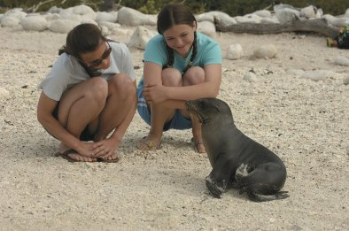 LuxeGetaways - Luxury Travel - Luxury Travel Magazine - Tauck Travel - BBC Earth - Family Travel - galapagos