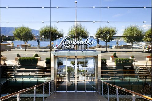 LuxeGetaways - Luxury Travel - Luxury Travel Magazine - Geneva City Guide - Geneva Switzerland - Swiss Tourism - Kempinski Geneva - luxury hotel geneva