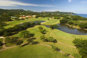 Five Reasons to Love Reserva Conchal | LuxeGetaways - LuxeGetaways - Luxury Travel - Luxury Travel Magazine - Reserva Conchal Beach Resort Golf and Spa - Costa Rica - Golf Club