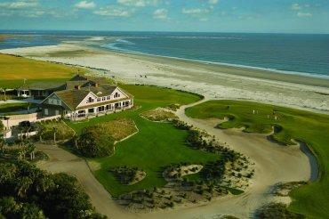 Kiawah Ocean Course Clubhouse 3139