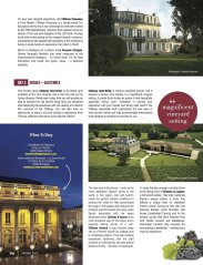 LuxeGetaways - Luxury Travel - Luxury Travel Magazine - Bordeaux Wine Getaway - Bordeaux Wine - wine travel France