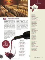 LuxeGetaways - Luxury Travel - Luxury Travel Magazine - Bordeaux Wine Getaway - Bordeaux Wine - wine travel France