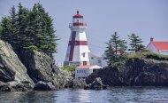 LuxeGetaways - Luxury Travel - Luxury Travel Magazine - Canada - Campobello Island