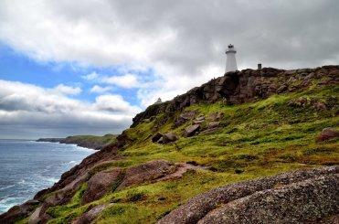 LuxeGetaways - Luxury Travel - Luxury Travel Magazine - Newfoundland - Matt Long - Canada - Lighthouse