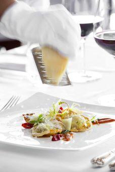 LuxeGetaways - Luxury Travel - Luxury Travel Magazine - Savoring Tastes of Athens - Michelle Winner - Athens Greece - Greek Food - Ravioli gratin