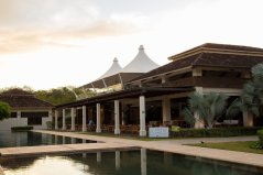 Five Reasons to Love Reserva Conchal | LuxeGetaways - LuxeGetaways - Luxury Travel - Luxury Travel Magazine - Reserva Conchal Beach Resort Golf and Spa - Costa Rica - Beach Club