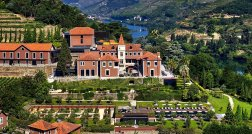 LuxeGetaways - Luxury Travel - Luxury Travel Magazine - Six Senses Hotels and Resorts - Spa - Wellness - Six Senses Douro Valley Portugal