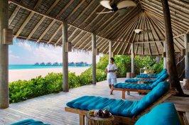 LuxeGetaways - Luxury Travel - Luxury Travel Magazine - Six Senses Hotels and Resorts - Spa - Wellness - Six Senses Laamu Maldives