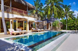 LuxeGetaways - Luxury Travel - Luxury Travel Magazine - Six Senses Hotels and Resorts - Spa - Wellness - Six Senses Laamu Maldives