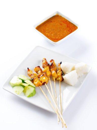 LuxeGetaways - Luxury Travel - Luxury Travel Magazine - Katie Dillon - LaJolla Mom - Family Travel - Singapore - Food - Regional Cuisine