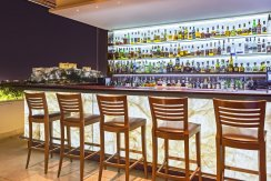 LuxeGetaways - Luxury Travel - Luxury Travel Magazine - Savoring Tastes of Athens - Michelle Winner - Athens Greece - Greek Food - Roof Garden Bar