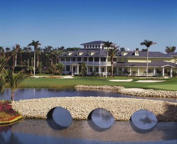 LuxeGetaways - Luxury Travel - Luxury Travel Magazine - The Breakers Palm Beach Golf
