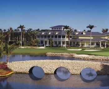 LuxeGetaways - Luxury Travel - Luxury Travel Magazine - The Breakers Palm Beach Golf