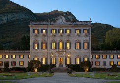 LuxeGetaways - Luxury Travel - Luxury Rental Villa - Luxury Villas - Villa Sola Cabiati - expensive luxury villa rental