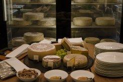 LuxeGetaways_Chedi-Andermatt_Switzerland_Slimming-Wellness-Retreat_Wine-Cheese-Welcome