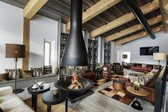 LuxeGetaways_Chedi-Andermatt_Switzerland_Slimming-Wellness-Retreat_Club-House-Lounge_Fireplace