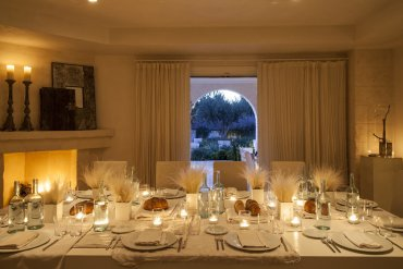 LuxeGetaways - Luxury Rental Villa - Villa Padronale