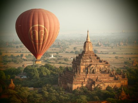 LuxeGetaways - Luxury Travel - Luxury Travel Magazine - Luxe Getaways - Luxury Lifestyle - Exotic Voyages - Luxury Travel Trips - Myanmar