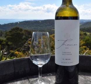 LuxeGetaways - Luxe Getaways - LuxeGetaways Magazine - Luxury Travel Magazine - Luxury Travel Blog - Wine - New Zealand - Batch Vineyards