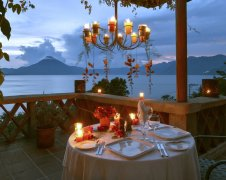LuxeGetaways - Luxury Travel - Luxury Travel Magazine - Luxe Getaways - Luxury Lifestyle - Luxury Villa Rentals - Affluent Travel - Casa Palopo - Carretera a San Antonio Palopó, Guatemala - Dining
