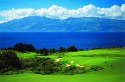LuxeGetaways - Luxury Travel - Luxury Travel Magazine - Luxe Getaways - Luxury Lifestyle - The Ritz Carlton Kapalua - Maui - Hawaii - Luxury Hotel Maui - golf course