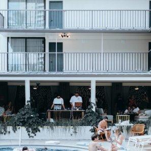 LuxeGetaways - 25 Poolside Experiences - Luxury Hotel Pools - Surfjack